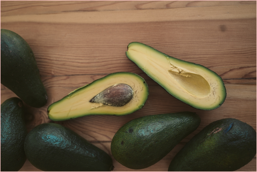 Avocados Can Make Your Butt Bigger