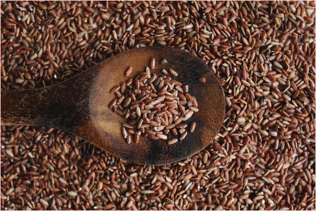 Brown rice Can Make Your Butt Bigger