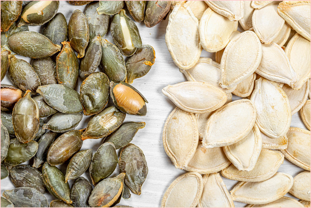 Pumpkin seeds Can Make Your Butt Bigger