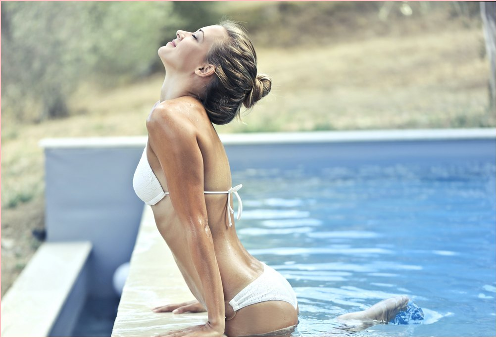 How Swimming can Help You Get Rid of Cellulite