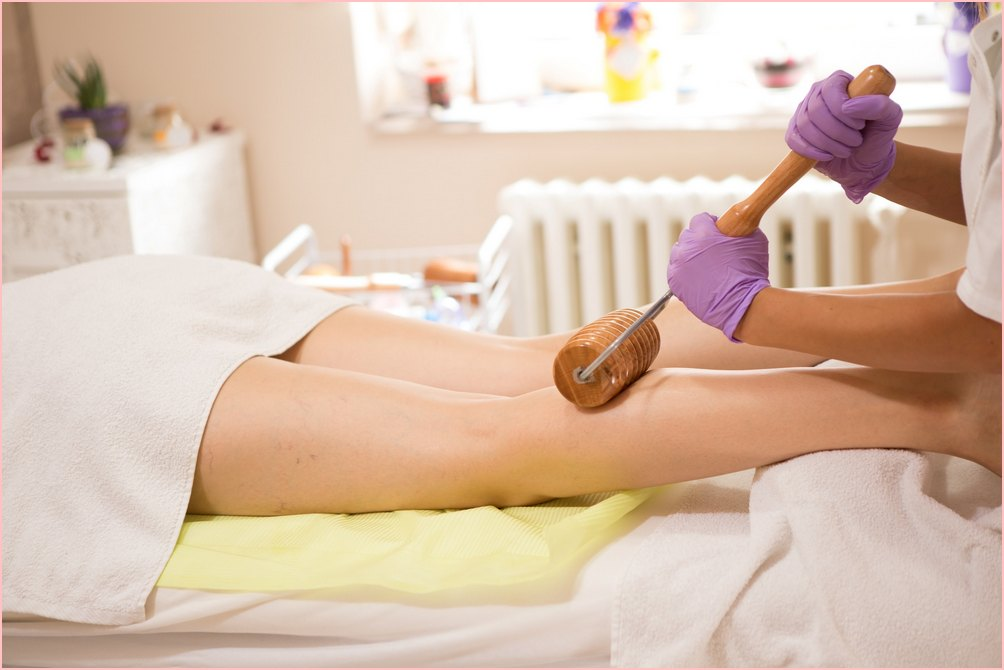 How Does the Cellulite Massage Work?